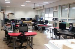 Salle Sti2d  Lycée