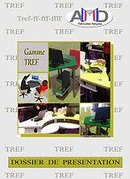 Dossier référencement gamme TREF