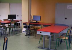 Salle projet Marella droit Bayonne