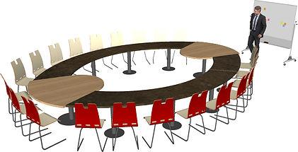 Table_reunion_ovale_fermé_F311_et_erable