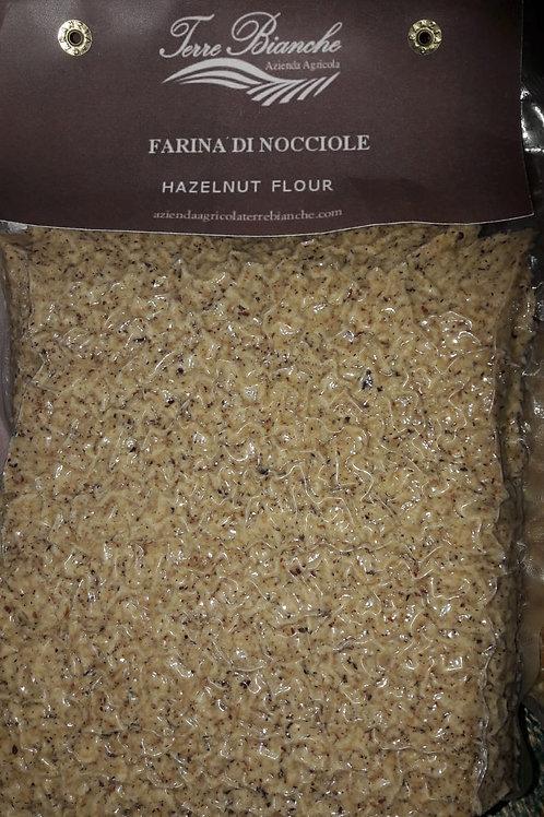 Farina Nocciola Piemonte IGP Gr.500