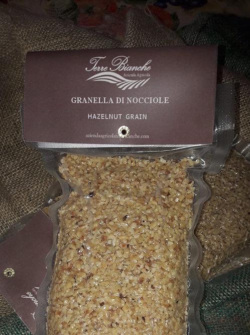 Granella Nocciola Piemonte IGP  Gr.500