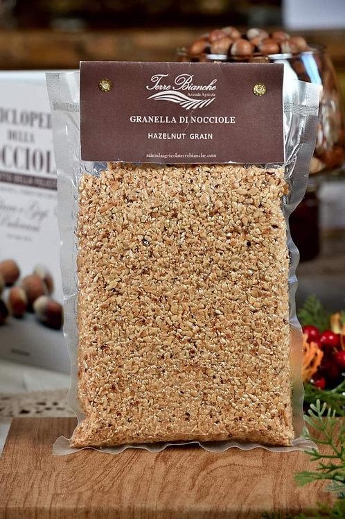 Granella Nocciola Piemonte IGP  Gr.200
