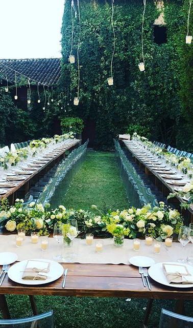 Wedding time#rose #flowerforlovers #como