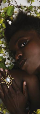 posh n84 flower artist gio ratti -bucellati photo yuri catania