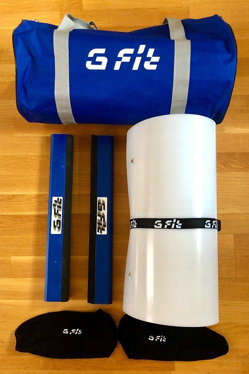 GFit the slideboard (sac bleu)