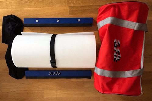 GFit the slideboard (sac rouge)
