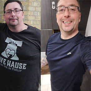 _CLIENT TRANSFORMATION__._Darren wanted