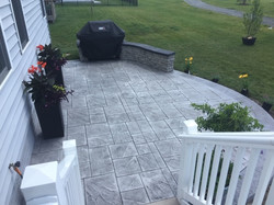 Stamped Concrete Lewes