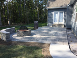 Stamped Concrete Selbyville