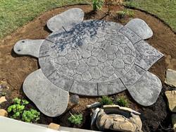 Stamped Concrete Lewes DE