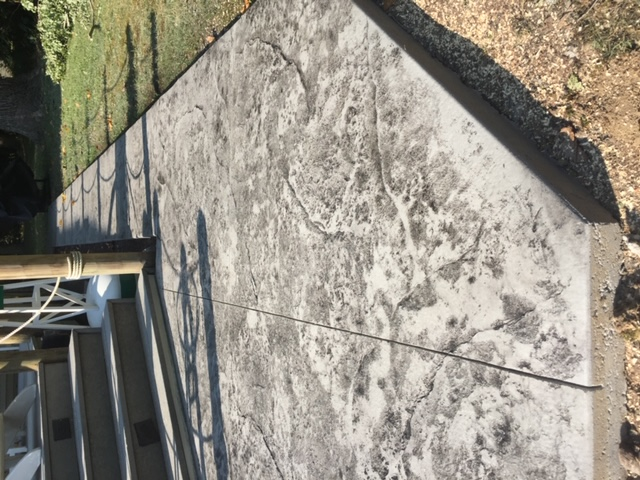 Stamped Concrete Angola