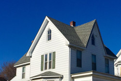 Milford, Delaware Roof Tearoff