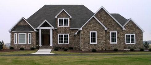 New Construction Roof Bridgeville,DE