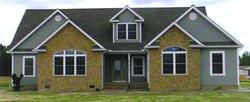New Construction Roof Greenwood, DE