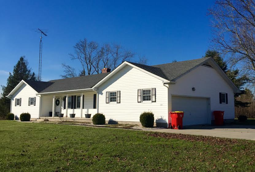 Greenwood, DE roof tear off