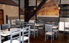 best italian restaurant brockenhurst