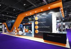 exhibition builder and manufacturer