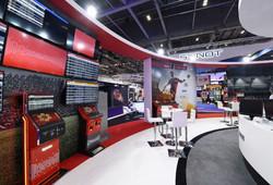 exhibition stand designer