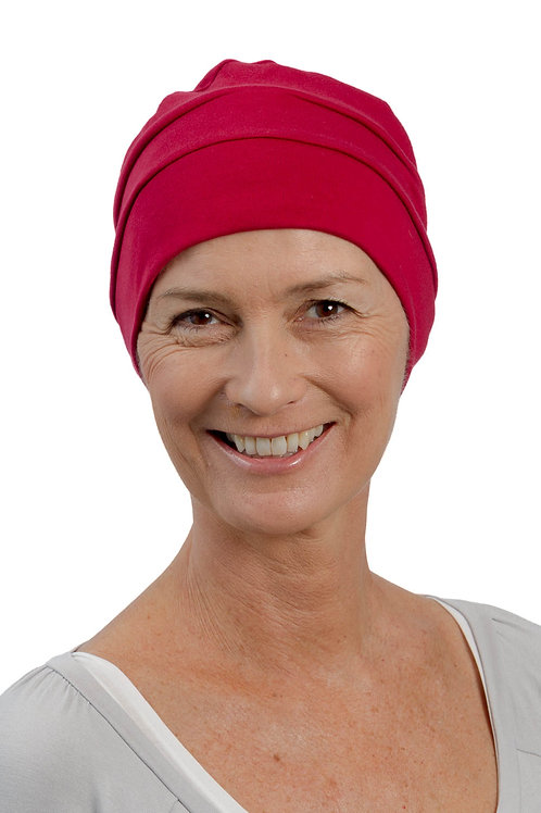 Lucy Chemo Hat Wine