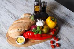 fresh food enzee brockenhurst