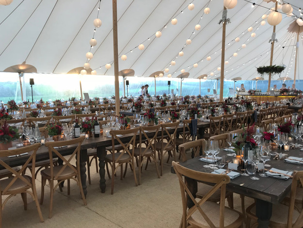cookery schools and corporate events