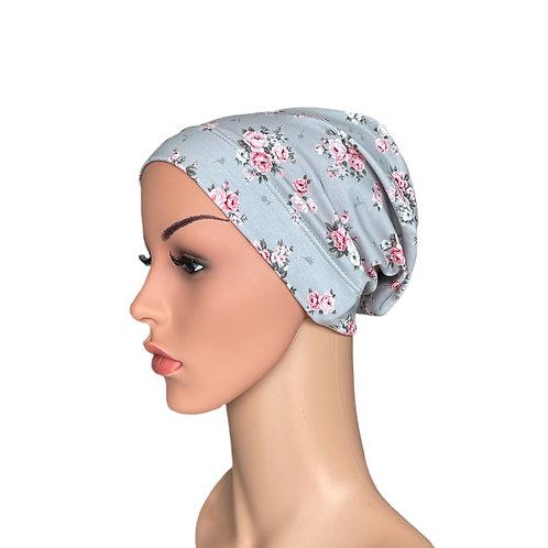 Molly Rose Garden Chemo Beanie for Hair loss