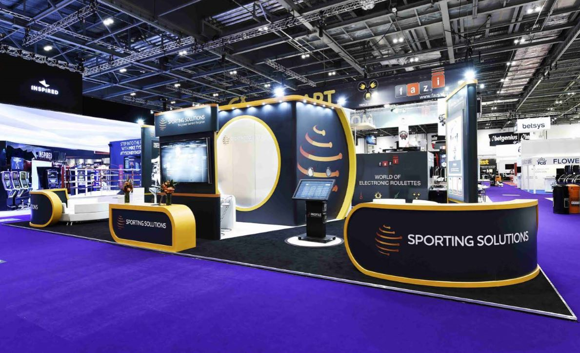 Sporting Solutions Trade Show