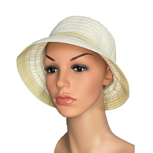 Helena Sun Hat Cream