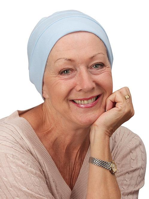 Lucy Chemo Hat/Chemo Beanie Sky Blue