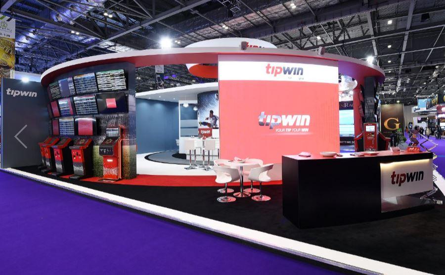 tipwin exhibition build