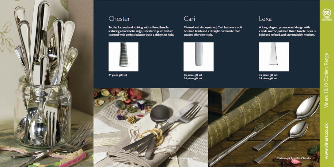 catalogue photography housewares