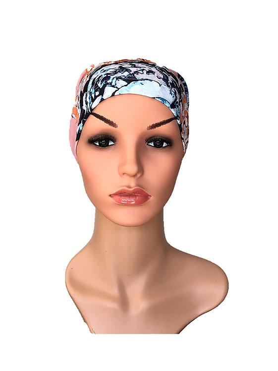 Callie Chemo Beanie/Sleep Hat for Hairloss