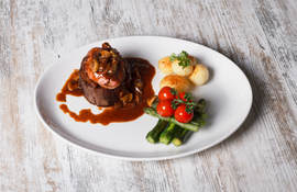 fresh italian food enzee brockenhurst