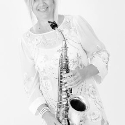 Live Jazz Music with Clare Manners