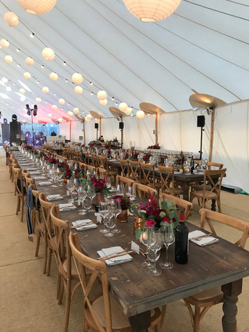 Event Catering for the Food Industry
