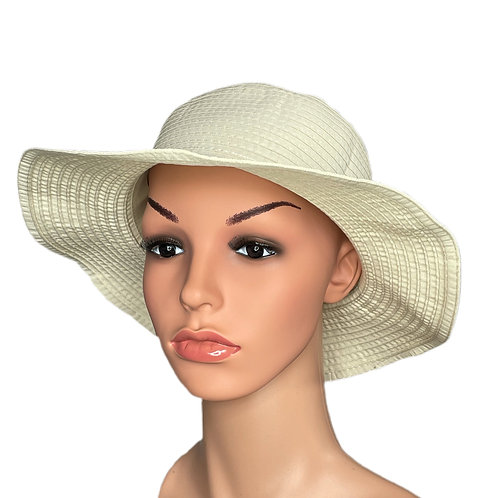 Angelina Sun Hat Cream