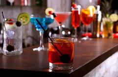 enzee cocktails
