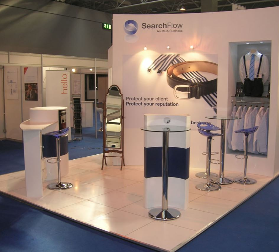 Small Exhibition Stands : Esm uk exhibition stand manufacturer trade show booth design ideas