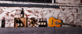 Wine tasting evenings at Enzee Brockenhurst