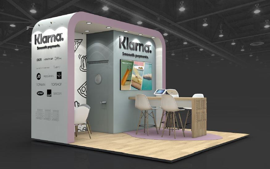 Small Exhibition Stand Years : Esm uk small exhibition stand designers kent