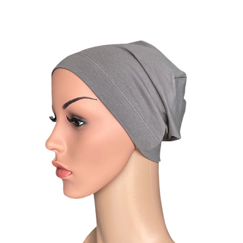 Molly Chemo Beanie for Cancer Patients - Mink