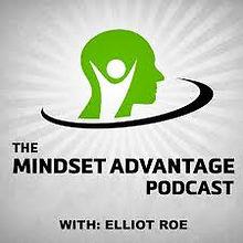 Mindset Advantage podcast logo