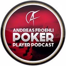 Poker Player Podcast logo