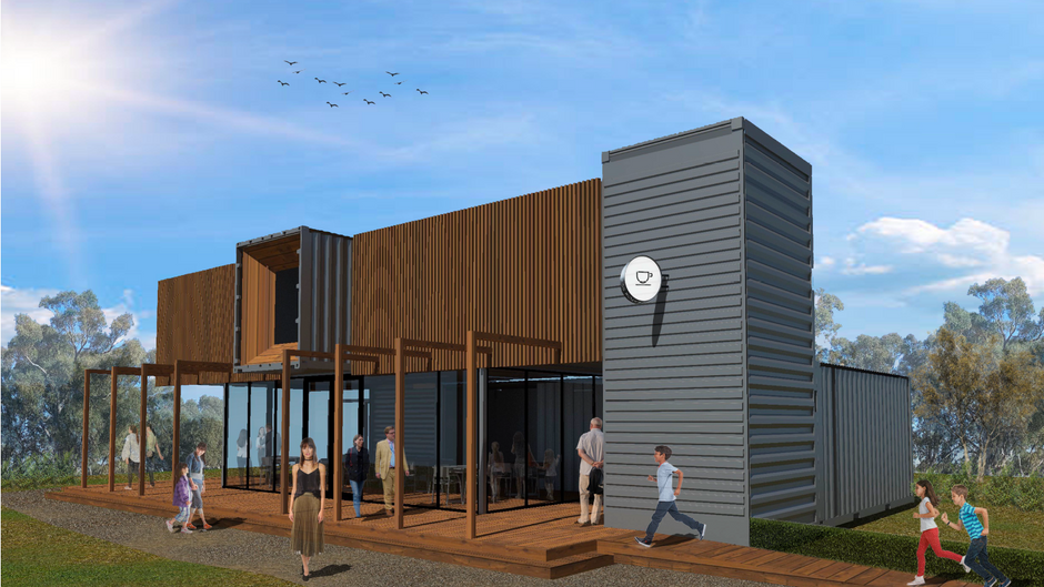 New Café and Community Hub Coming to Girgarre.