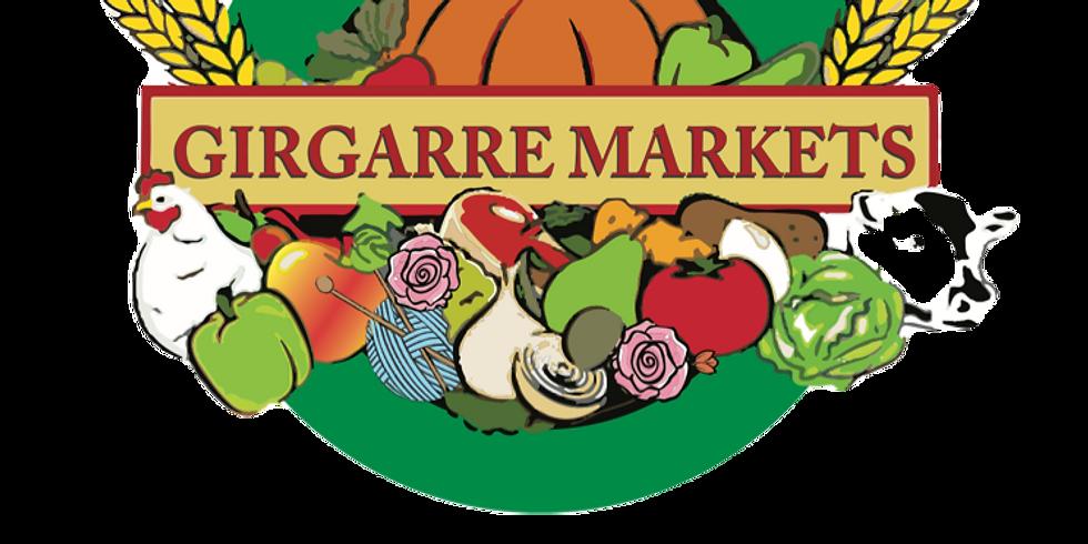 GIRGARRE PRODUCE & CRAFT MARKET