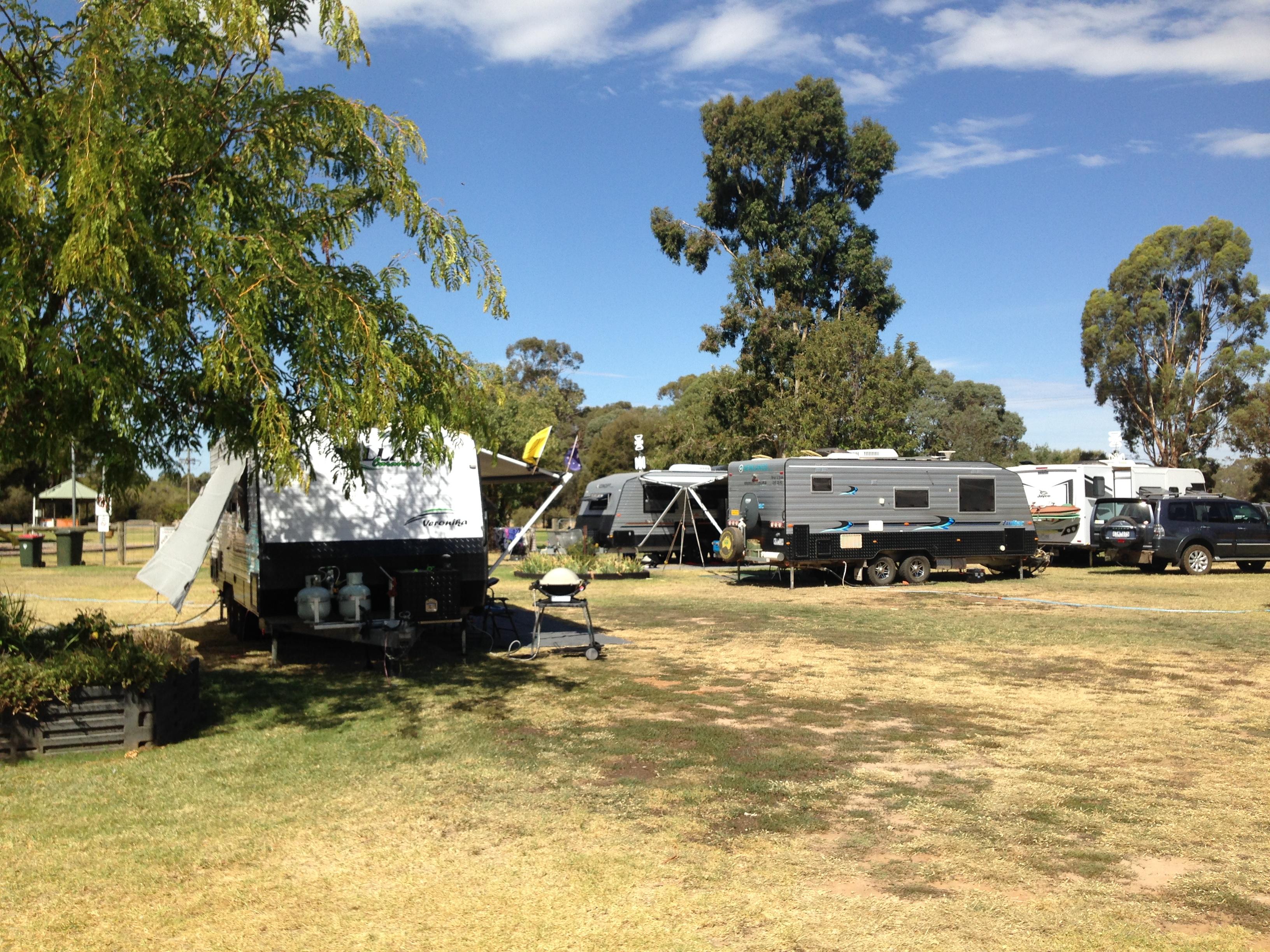 Camping - Caravans 2