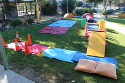 Education - Playgroup Outside Play