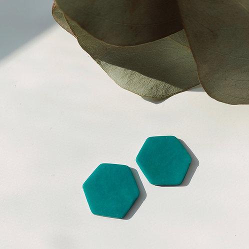 Hexagon || Off Tropic