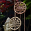 Thumbnail: Brass or Copper Tree of Life Hanging Decoration